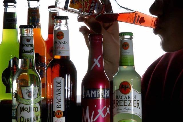 Türkei: Parlament verabschiedet strengere Alkohol-Regeln