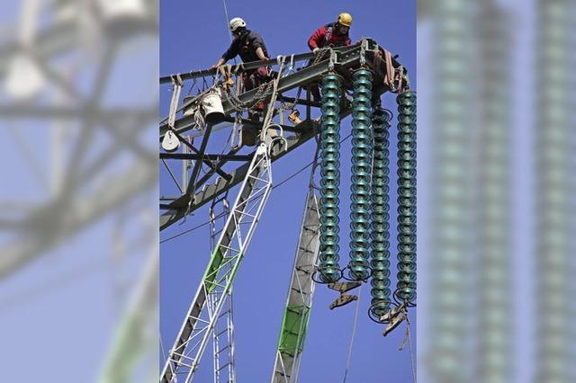 Verbraucher zahlen die Energiewende