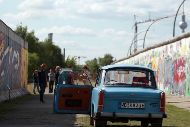 DDR – unbekanntes Land für viele Jugendliche
