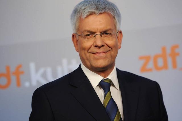 ZDF-Chef: Keine
