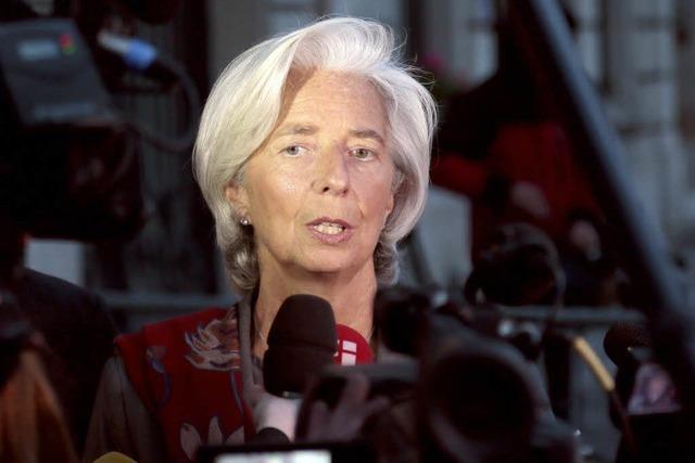 IWF-Chefin entgeht vorerst formellen Ermittlungen