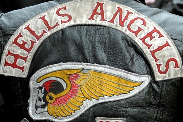 Reutlinger Hells-Angels-Chef festgenommen