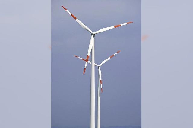 Exkursion: Wo Windenergie funktioniert