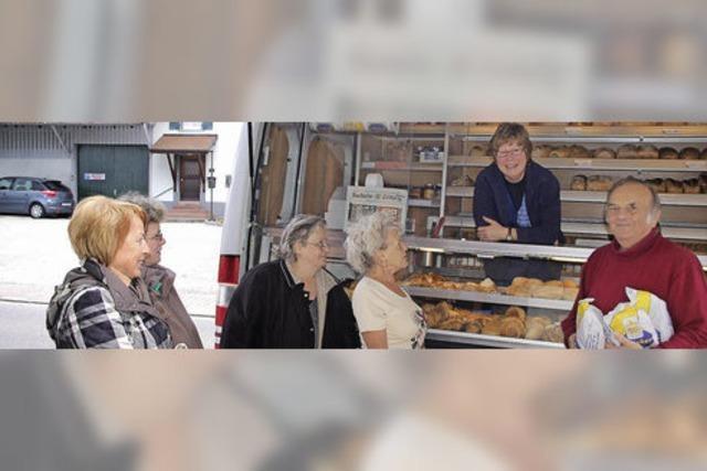Mobile Versorgung dient besonders den Senioren