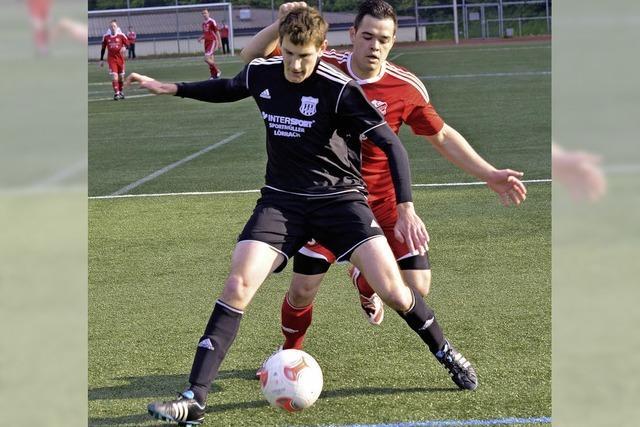 Schönau vergibt gegen Lörrach-Brombach II seinen zweiten Matchball