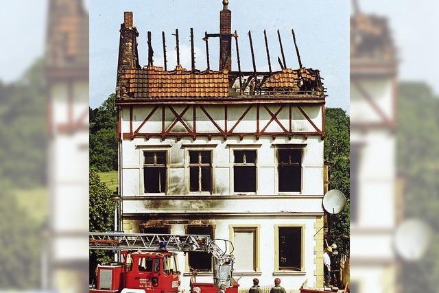 20 Jahre rechtsextremer Brandanschlag: In Solingen starben fünf junge Türken