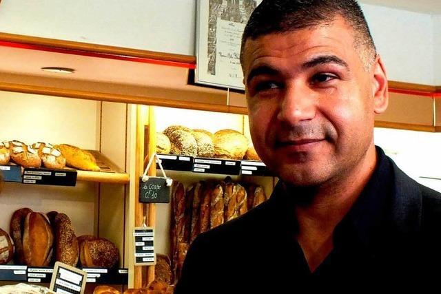 Ein gebürtiger Tunesier backt das beste Baguette von Paris