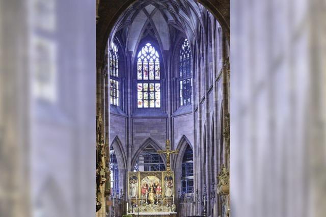 SONNTAG: KLASSIK: Gäste aus Lübeck