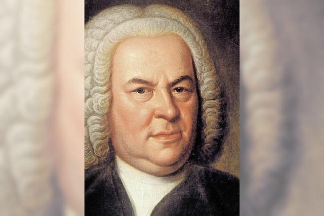 SAMSTAG: KLASSIK: Die Cellosuiten