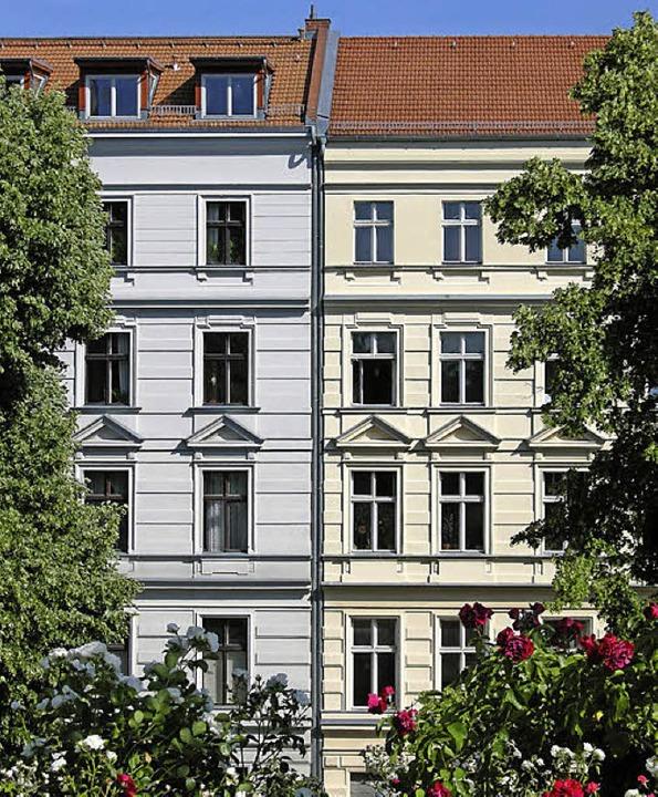 Gemeinsam Modernisieren Haus Garten Badische Zeitung