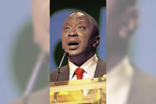 Afrikanische Union: Staatsgerichtshof in Den Haag macht