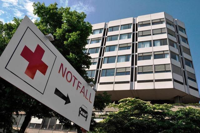 Klinik Basel baut für 560 Millionen
