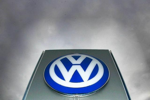 Streit um VW-Gesetz: Deutschland erreicht Teilerfolg