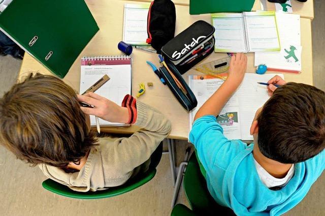 Der Lehrer wird zum Lernbegleiter