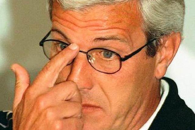 Forscher untermauern Doping-Vorwürfe gegen Juventus Turin