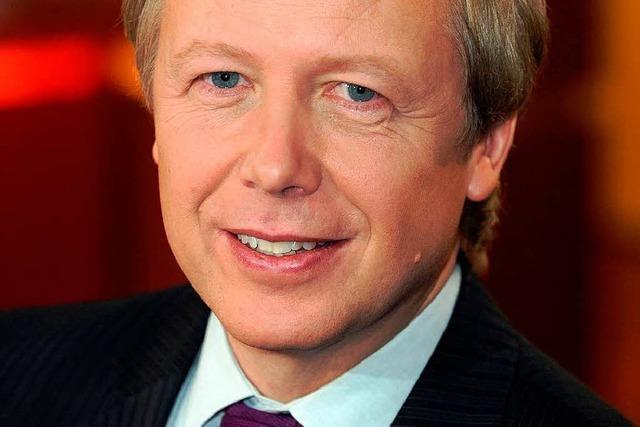 Tom Buhrow wird neuer WDR-Intendant