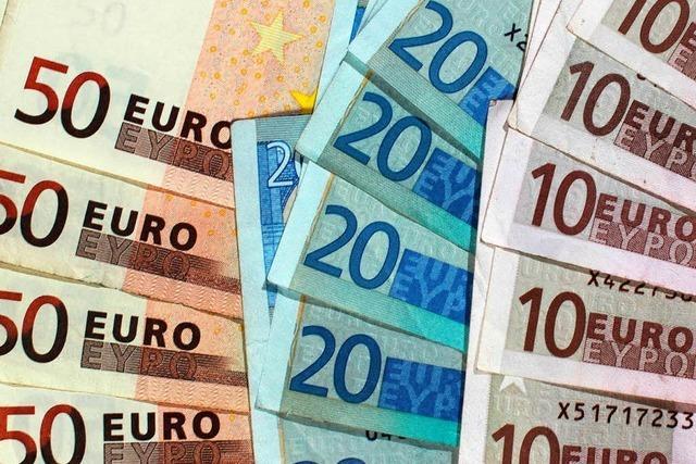Grün-Rot will Sponsoringleistungen ab 2014 offen legen