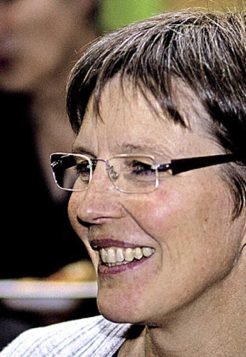 Mariane Lüking  | Foto: alle Rechte bei Klaus Rudolf