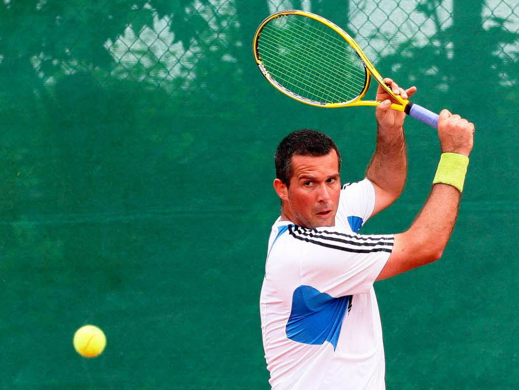 Weinheim Tennis
