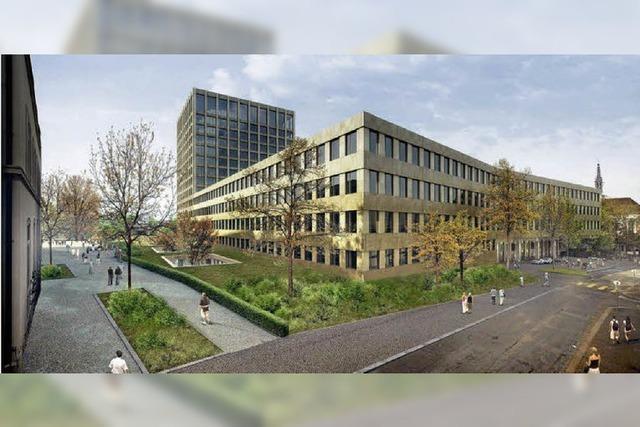 Basler Universitätsspital will sein Klinikum 2 bei laufendem Betrieb erneuern