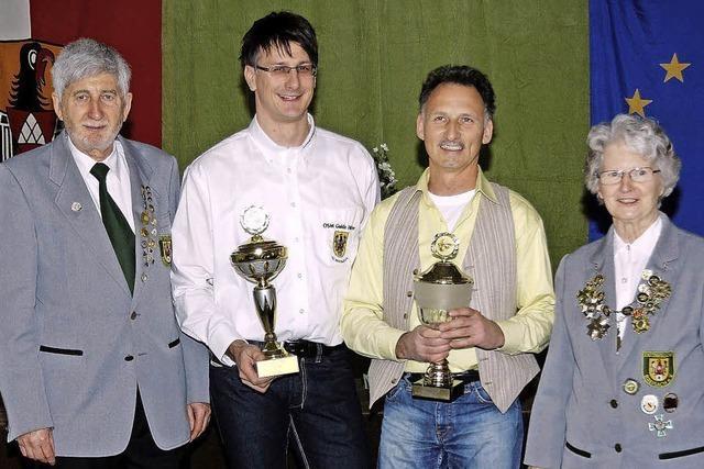 Karateabteilung des Turnvereins gewinnt den Pokal