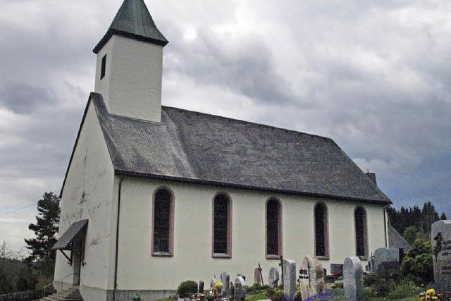 Viele Kirchen und Kapellen