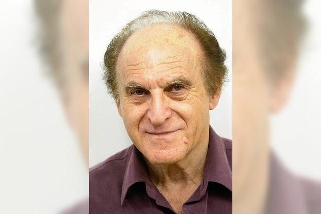 Otto Dov Kulkas Erinnerungsbuch an den Holocaust