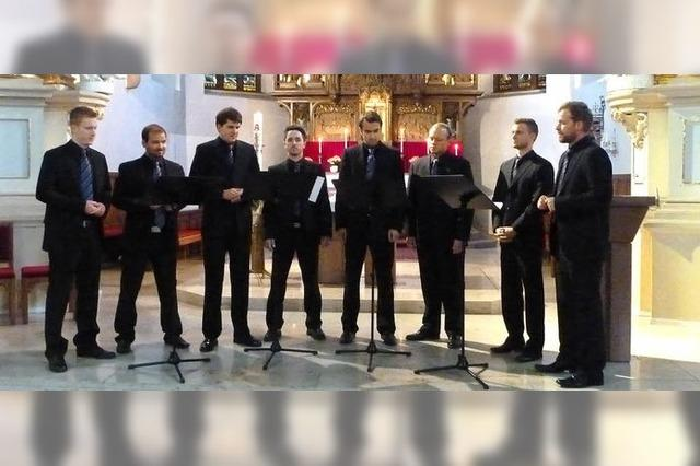 Singen als Manifestation des Lebens