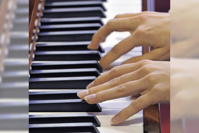 Eine große Chance für junge Musiker