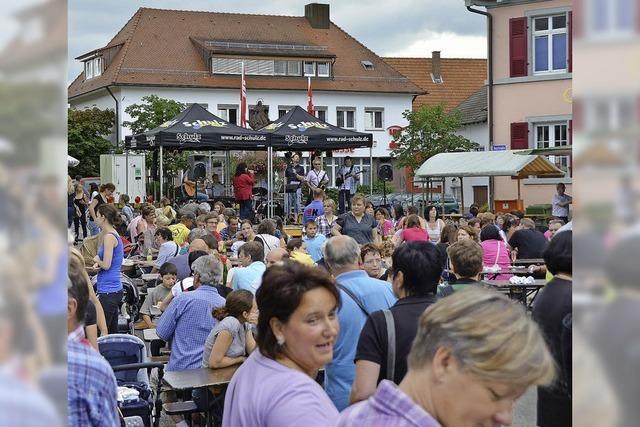 Kippenheim legt 84 Einwohner zu