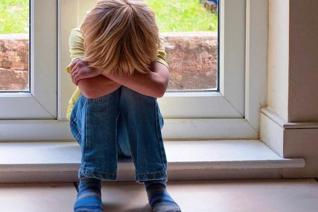 Jedes vierte Kind in Deutschland wird geschlagen