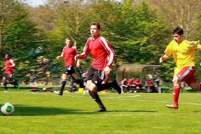 Auf dem Viehmarkt: Der Handel mit den Fußball-Talenten floriert