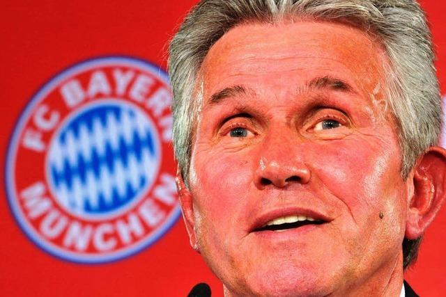 Heynckes wird nicht Real-Trainer – und macht erst mal Pause