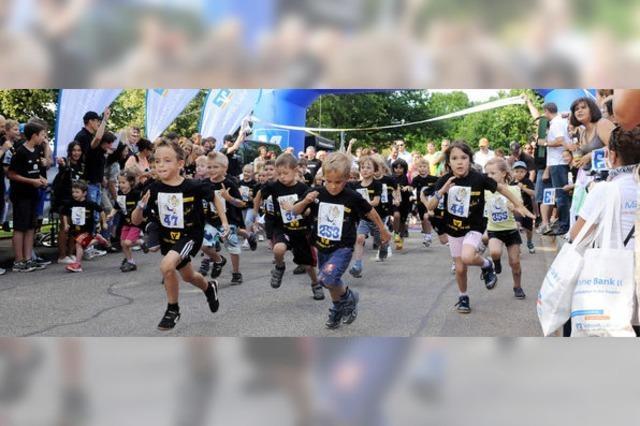 250 Läufer bereits gemeldet