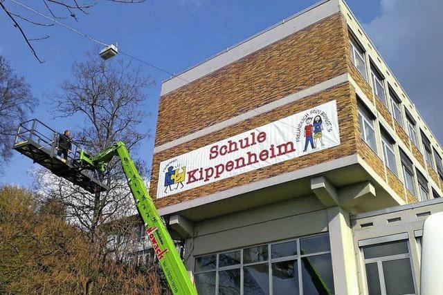 Nur fünf Anmeldungen in Kippenheim