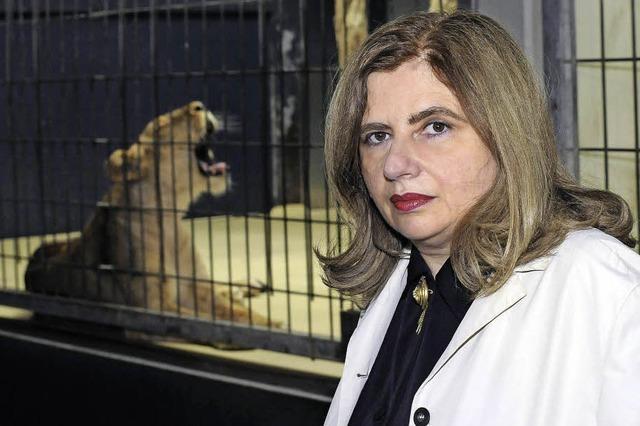 Sibylle Lewitscharoff erhält den Georg-Büchner-Preis