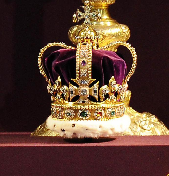 Krone Der Queen