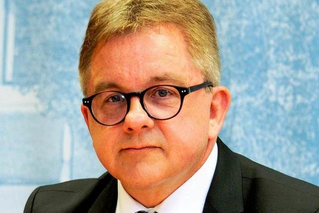 Vorwürfe gegen Guido Wolf im EnBW-Ausschuss