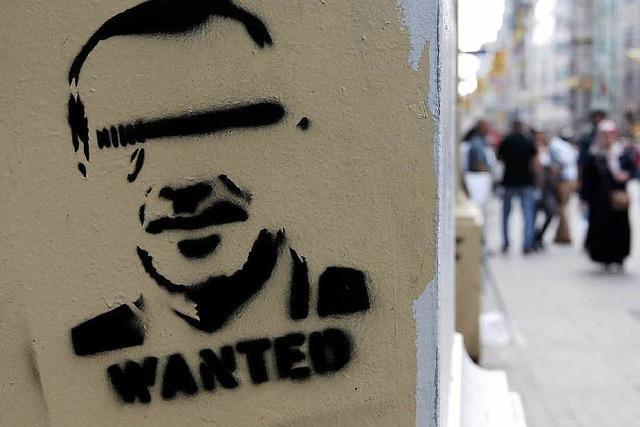 Türken streiken gegen Polizeigewalt