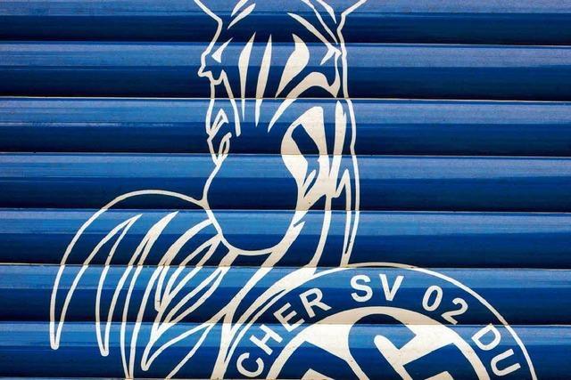 Der MSV Duisburg bastelt an einem Plan B