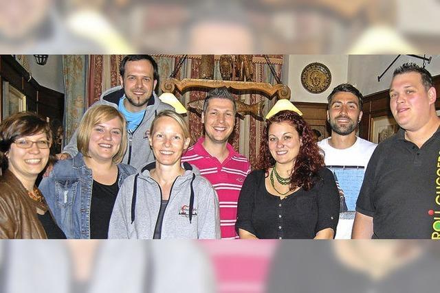 Roli-Guggers mit neuen Gesichtern im Vorstand