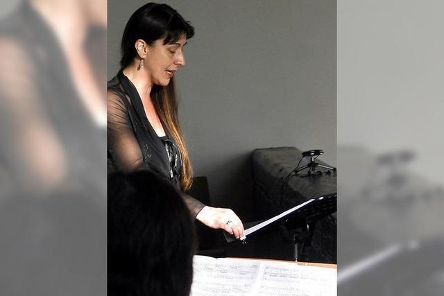 Musizieren für Lambarene