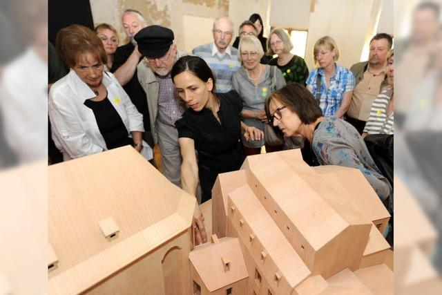 Sanierung im Augustinermuseum geht in die nächste Runde