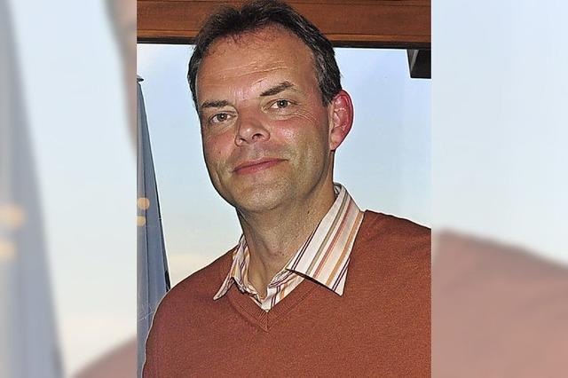 Stefan Dorfmeister gibt Vorsitz ab