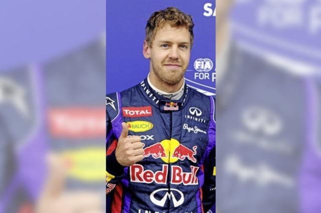 Sebastian Vettel gewinnt das Formel-1-Rennen in Montreal