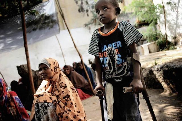 Unicef: Die Not der Kinder wird immer größer