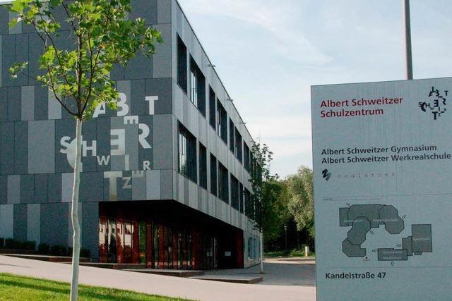 Patchwork-School in Gundelfingen