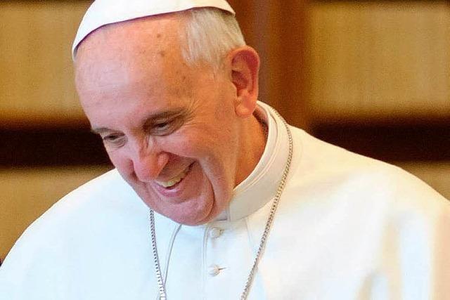 Ein etwas anderer Papst