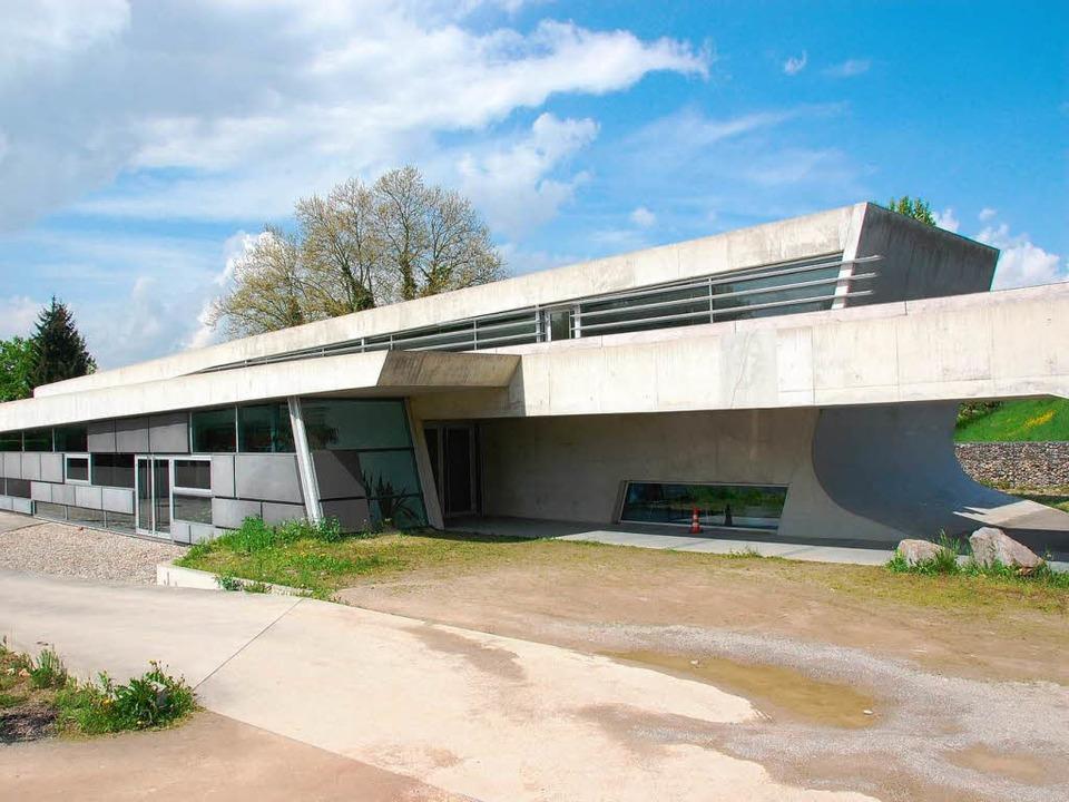 Ein Fass ohne Boden: Die Stadt Weil am Rhein plagen die Folgekosten des LF One.  | Foto: Hannes Lauber