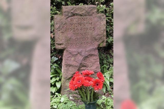 Gedenken an erschossene Deserteure: Sollen Tafeln aufgestellt werden?